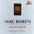 Dýmkový tabák Mac Baren Mixture Scottish Blend