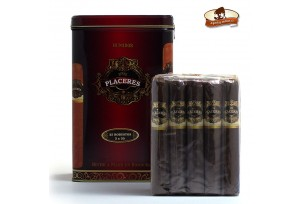 Doutníky Placeres Humidor Robusto/25