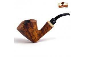 Dýmka Jirsa Straight Grain Superior 02