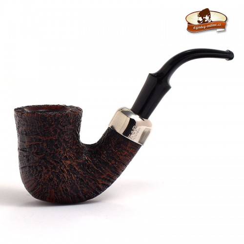 Dýmka Peterson Dawson Army XL11 Brown