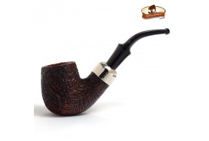 Dýmka Peterson Dawson Army XL90 Brown