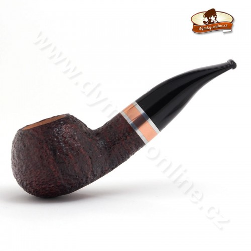 Dýmka Savinelli Marte Rusticated 320