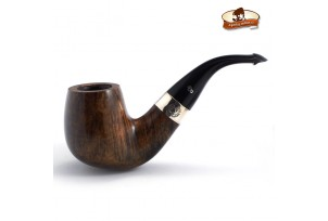 Dýmka Peterson Sherlock Holmes Professor Dark Smooth