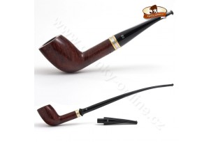Dýmka Stanwell H.C.Andersen 1 Brown Pol.