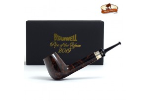 Dýmka Stanwell Pipe Of The Year 2019 Brown / pol