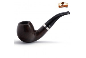 Dýmka Stanwell Relief Brown Polish 186