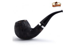 Dýmka Stanwell Relief Brushed Brown 185