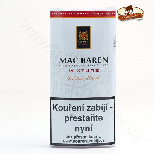 Dýmkový tabák Mac Baren Mixture Scottish Blend 50g