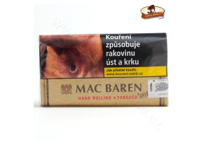 Cigaretový tabák Mac Baren Hand Rolling- Pure Tabaco