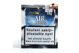Dýmkový tabák Stanislaw - The Four Elements Air mixture10g