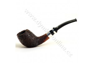 Dýmka Stanwell  of the year 2011 Rusticated