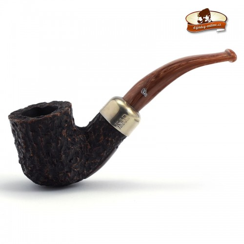 Dýmka Peterson Derry Rustic 01