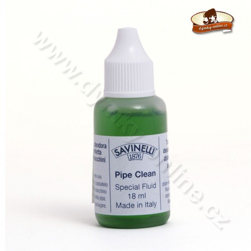 Savinelli Pipe Clean 18 ml