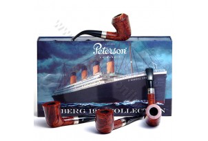 Dýmky Peterson Iceberg 1912 Collection
