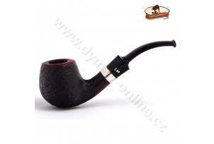 Dýmka Stanwell Sterling Black 84