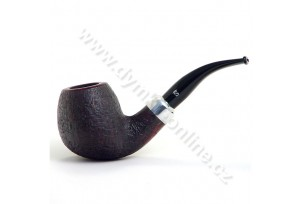 Dýmka Stanwell Army Mount Black/sand 185