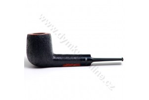 Dýmka Stanwell Brushed Black Rustico Ass/9 13