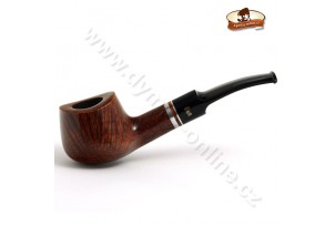 Dýmka Stanwell  Trio Brown 11