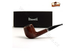Dýmka Stanwell  Trio Brown 234
